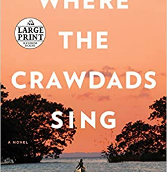 Book Review: Where the Crawdads Sing by Delia Owens