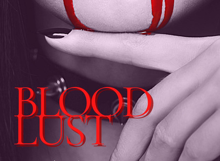 Blood Lust: A Sneak Peek From December Davenport