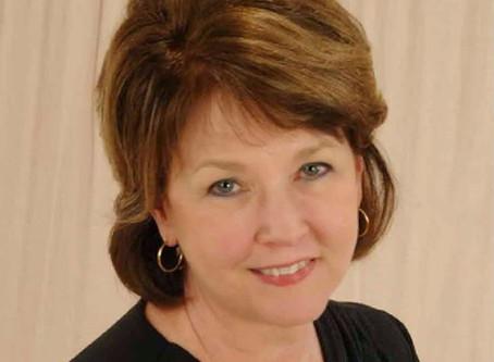 In the Spotlight Today: Susan Marie Kelley!