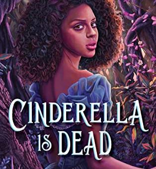 Book Review: Cinderella is Dead by Kalynn Bayron