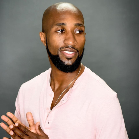 Today in The Writer Spotlight: Franklin D. Brewer!