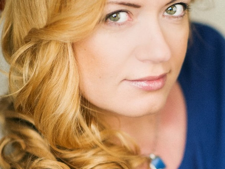 In The Spotlight Today: Sky Sommers!