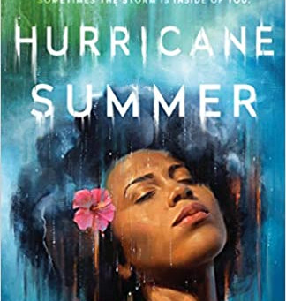 Book Review: Hurricane Summer by Asha Bromfield