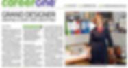 Careerone nwsprint article