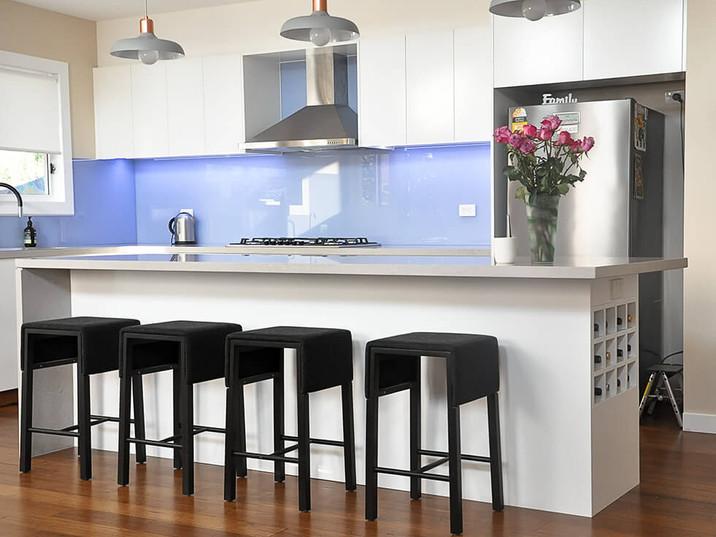 Kitchen colour
