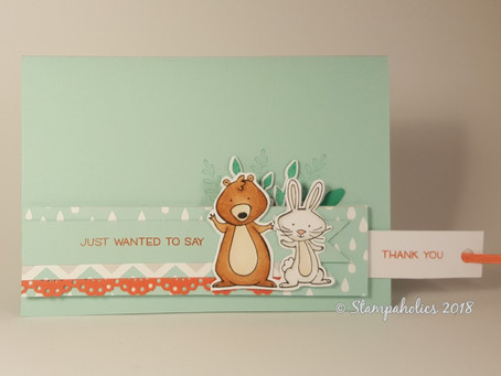 Pull Tab Sentiments Tutorial