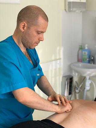 массаж в оренбурге лечебный профессиональный массаж
