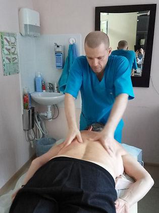 массажист объявления красота спа салон массаж лечебный профессиональный в оренбурге лечение сколиоза
