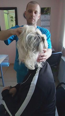 спа салон лимфодренажный красота частный массажист массажист лечебный массаж в оренбурге