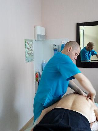 частный массажист лимфодренажный красота спа салон массаж сколиоза остеохондроза массаж оренбург