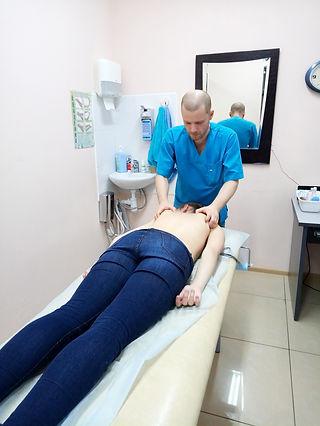 красота спа салон мед центр спина лимфодренажный массаж профессиональный массаж оренбург лечение массажем сколиоз остеохондроз