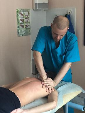 мед центр частный массажист красота оренбург спа салонлечебный массаж оренбург капишников виталий массаж при сколиозе