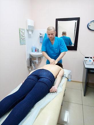 массажный салон оренбург спа салон частные объявления красота массажист лечение массажем