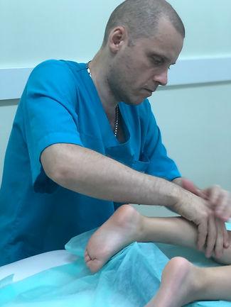 мед центр профилактический лечебный массаж частный массажист спа салон красота