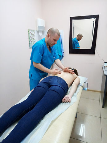 красота оренбург спа салон частный массажистлечебный массаж в оренбурге лечение сколиоза остеохондроза профессиональный массажист