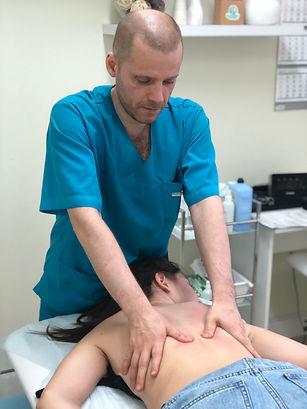 лечебный массаж в оренбурге красота спа салон мед центр лимфодренажный лечебный профилактический
