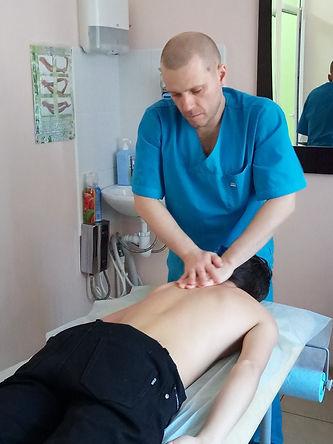 красота салон спа частые объявления массажист оренбурглечение массажем в оренбурге сколиоза остеохондроза