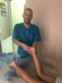 салон массажа спа красота оренбург частные объявления массажист