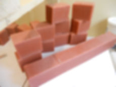 wholesale Rose Soap