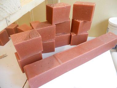 wholesale Rose Soap