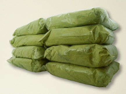 2 oz Pure Moringa Oleifera Powder