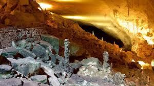 칼즈배드 동굴 국립공원