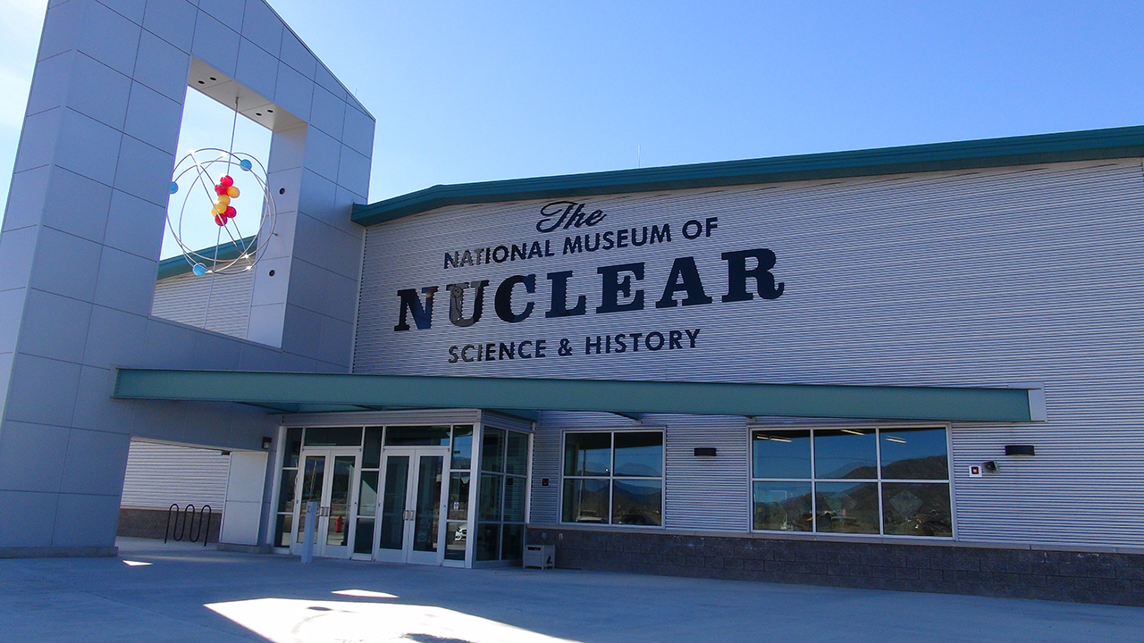 National Museum of Neuclear Science