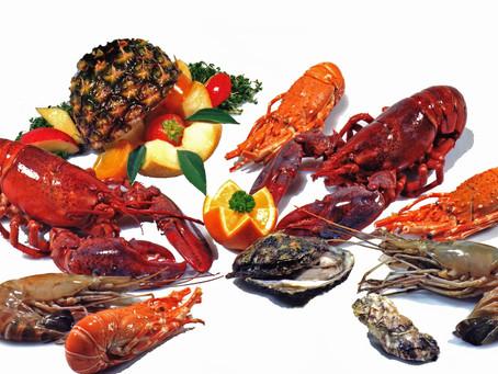Kabuklu Deniz Ürünlerindeki Gizli Tehlikeye Dikkat!