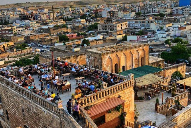 Mardin Midyat: Medeniyetin Doğduğu Şehir