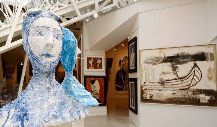 Bakü Modern Sanat Müzesi: Sanatın Başkenti