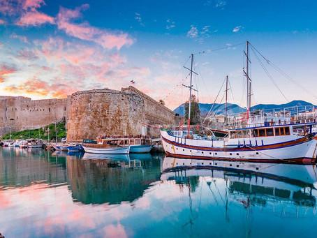Kıbrıs: Yavru Vatanda Alışveriş Keyfi