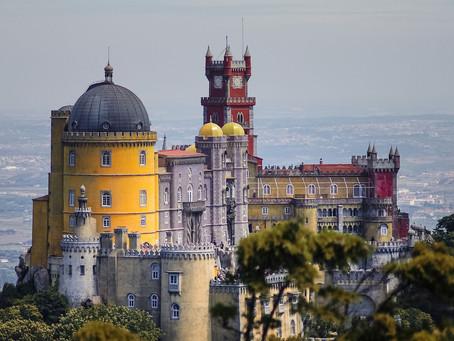 Sintra: Portekiz'in Pek Bilinmeyen Cennet Diyarı