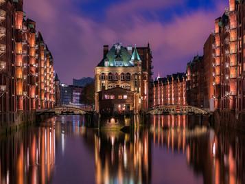 Hamburg: Almanya'nın İkinci Büyük Şehri