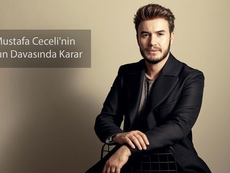 Mustafa Ceceli'nin Altın Davasında Karar