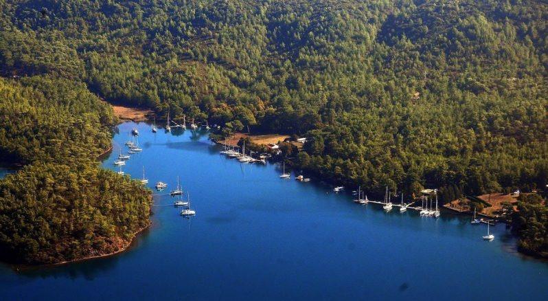 Sakin Bir Tatil İçin Gidebileceğiniz Yerlerin Listesi