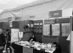 Feria de Lenguas Indígenas Nacionales, INALI, 2019