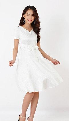 Váy gấm