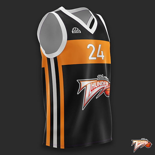 Worthing Thunder Supporters Jersey