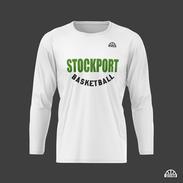 Stockport Long Sleeve Warm Up