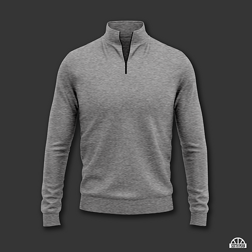 1/4 Zip Performance Top