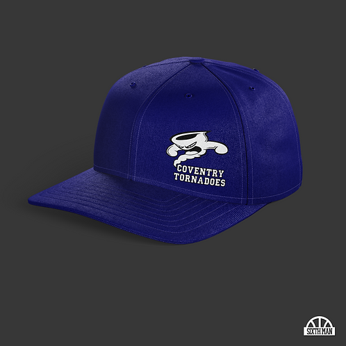 Coventry Tornadoes Snapback