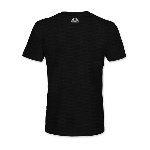 Personalised Dri-Fit Warm Up T's.