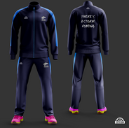 Coventry Tornadoes Tracksuit