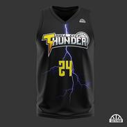 Hull City Thunder Concept