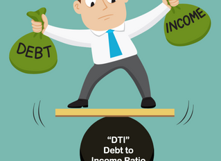 Debt-to-Income Ratio: What Exactly Does It Mean?