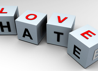 Mortgages mortgages mortgages- A true love/hate relationship?