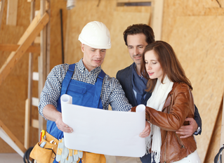 Building Your Dream Home: Beware of Over-Spending