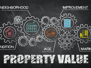 Property Appraisals for Mortgages (for your homeowner / refi clients)