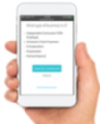 Easy mortgage loan application 1003