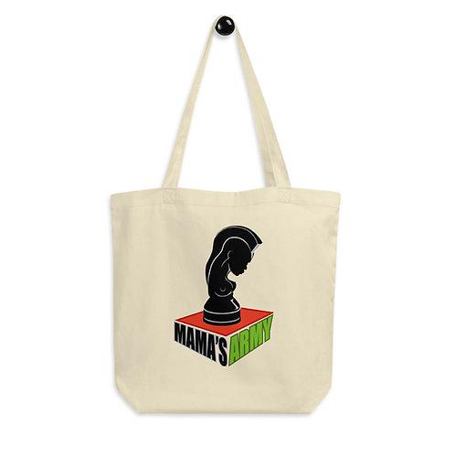 Mama's Army Eco Tote Bag